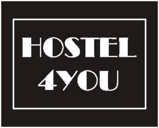 Hostel 4 You